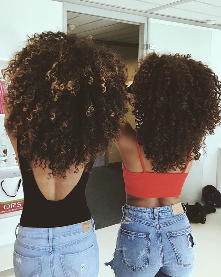 natural , curly hair goals @amournai