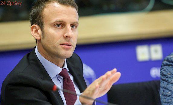 Summit EU: Trable s Londýnem trvají, Unii potáhne Francie a Německo