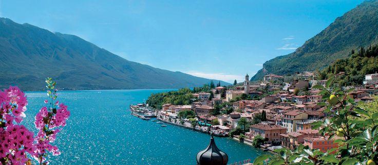 Holidays To Limone Lake Garda 2014 Topflight Lake Garda Beautiful Lakes Lake Garda Italy