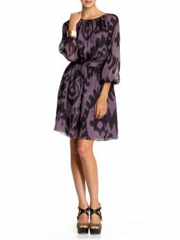 i love this ikat dress. i hate that it's $315.