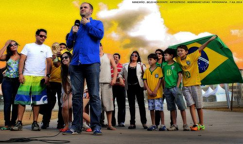 Copa 2014 BH 154