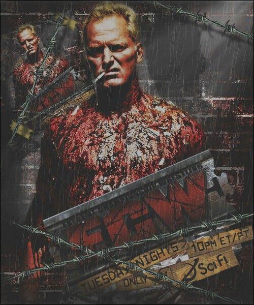 Sandman ECW