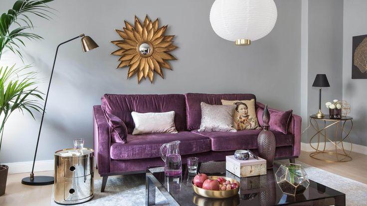 Ber ideen zu sonnenspiegel auf pinterest for Kleines rundes sofa