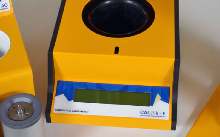 The CAL3K-F is the fourth in the range of innovative new oxygen bomb calorimeters from DDS - DDS CALORIMETERS  The CAL3K range features higher speeds, improved accuracy, small footprint with the legendary resource reduction (no water required, lower power consumption, low maintenance.)