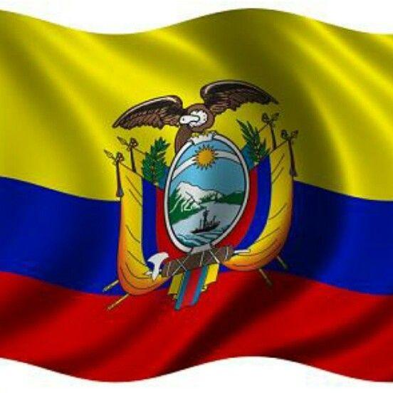 ecuadorean flag