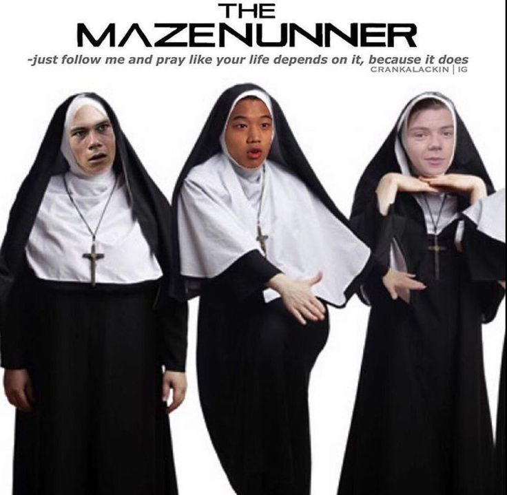 Read maze runner pictures and memes - The Maze Nunner - Wattpad