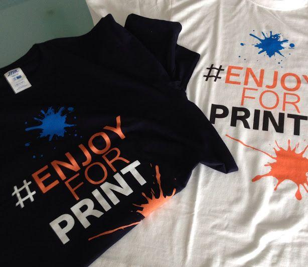 Sono arrivate le nuove T-shirt firmate Graphiti...
