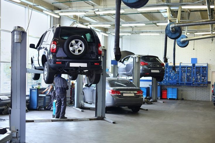 The Importance of European #CarService Specialist for Your Auto Repair Needs