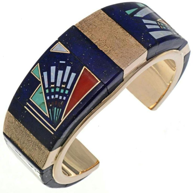 66 best Native American Bracelet images on Pinterest Cuffs