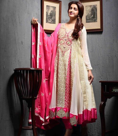 Tawakkal Artistry Chiffon Suit Collection 2015 3935_B