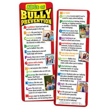 abcs of bullying essay Prevention: teach kids how to identify bullying and how to stand up to it safely   when adults respond quickly and consistently to bullying behavior they send.
