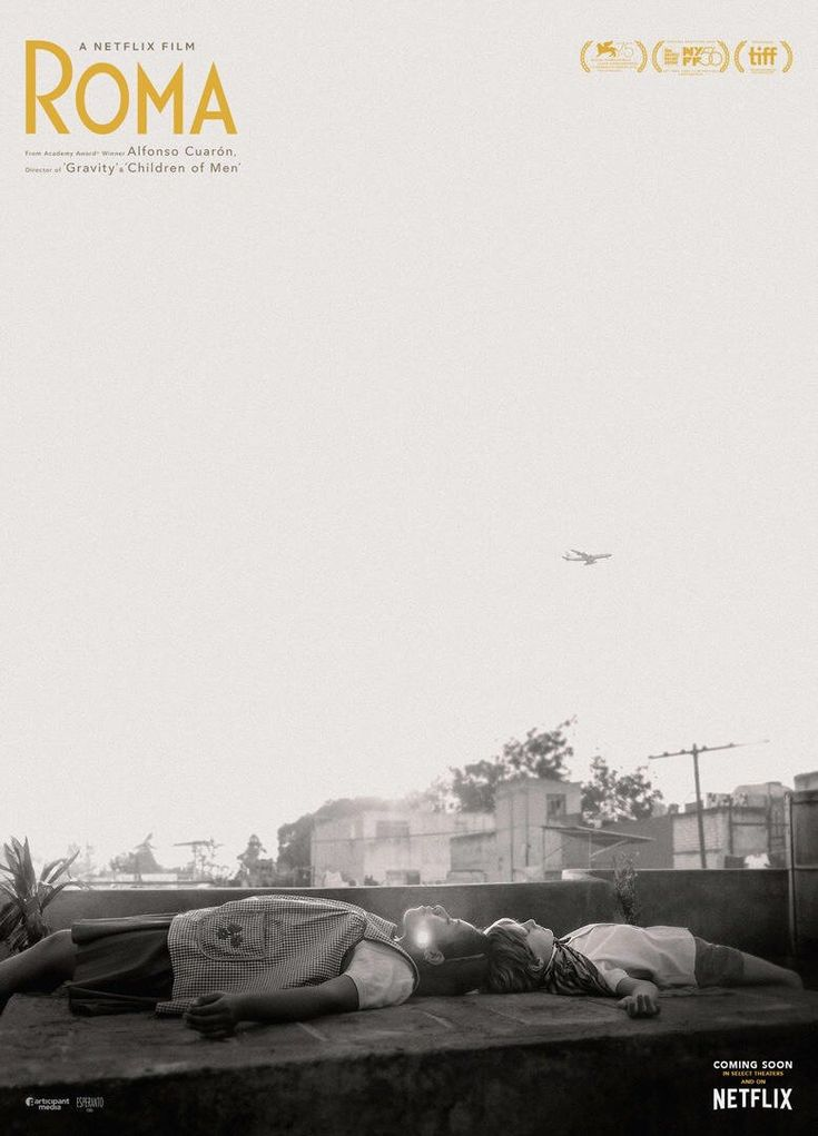 30 24x36 Poster Roma Hot New 2018 Movie Alfonso Cuarón Love Child T-1599