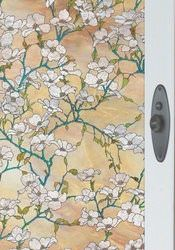 8 best glass film images on pinterest glass film for Make your own stained glass window film