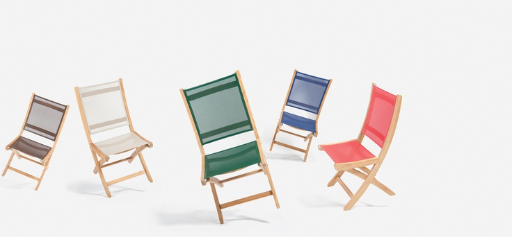 Mendez folding chairs