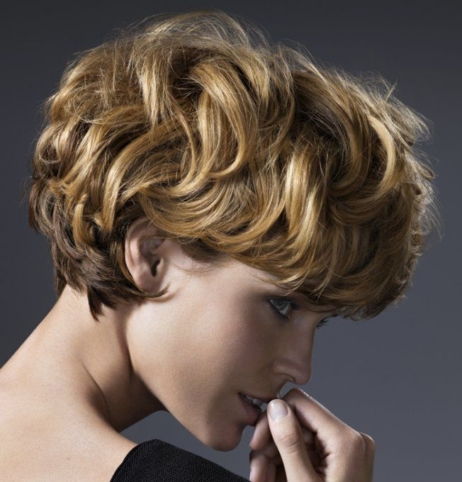 Coiffure 2015 toutes les tendances coiffures de l