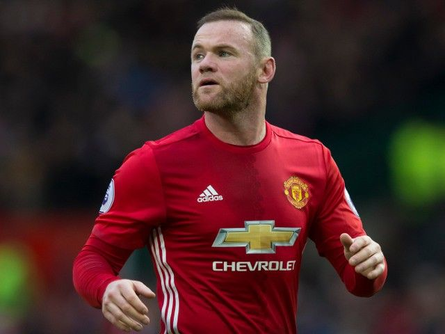 Report: West Ham United to move for Wayne Rooney if he leaves Manchester United