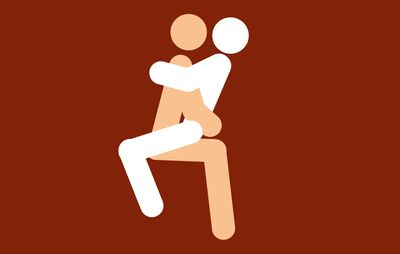 sex position the chair