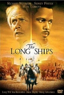 The Long Ships is a 1964 British-Yugoslavian adventure film directed by Jack Cardiff and loosely based on the Swedish novel The Long Ships by Frans G. Bengtsson. Wikipedia Initial release: March 25, 1964 Director: Jack Cardiff Running time: 126 minutes Initial DVD release: June 24, 2003 Screenplay: Beverley Cross, Berkely Mather