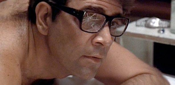 """Alex Rocco, o Moe, de """"O Poderoso Chefão"""", morre aos 79 anos"""