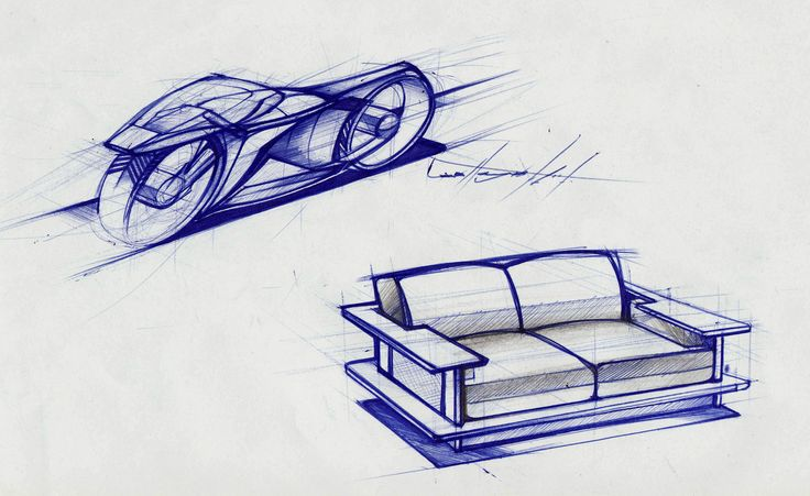 bosh3_design_motorcycle and couch concept