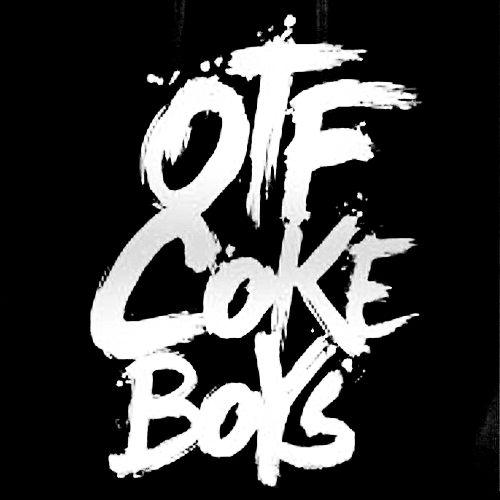 OTF Coke Boys | LOGO | Pinterest | Boys, Products and Sweatshirts
