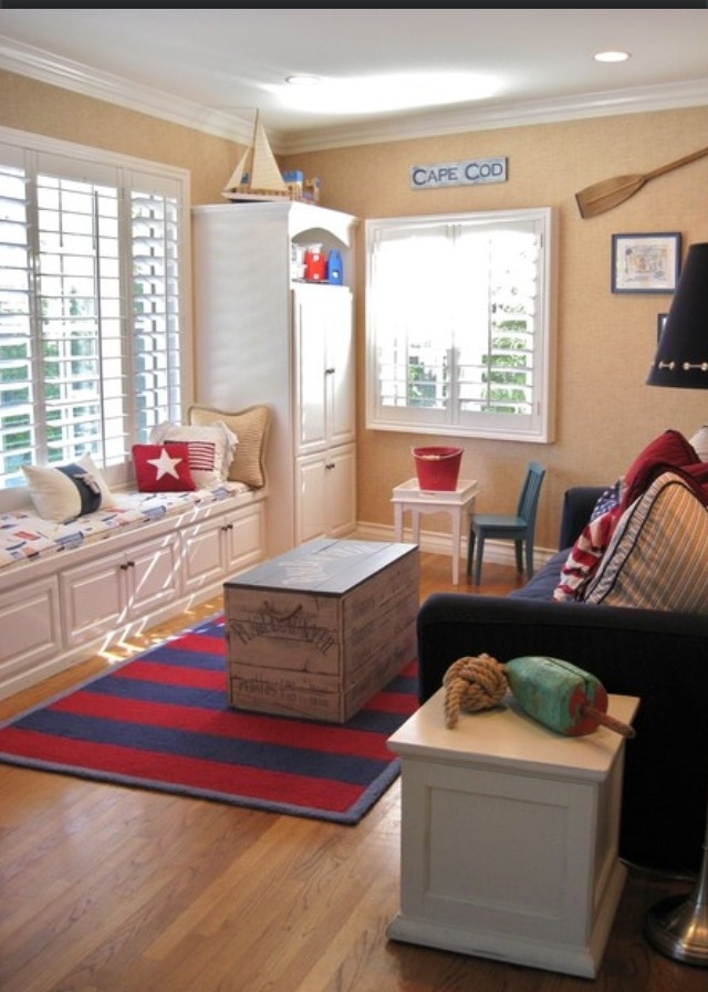 8 best images about playroom window treatments on for Playroom living room ideas