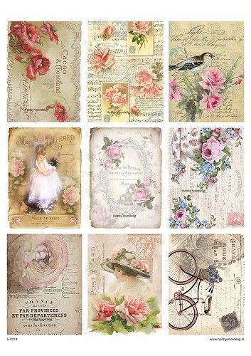 vintage knipvel 14 romance Welkom bij Hobbyvoordelig online