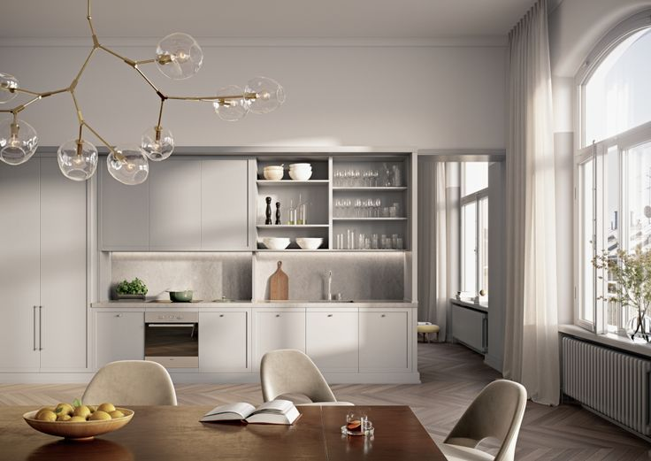 #kitchen #lamp #windows #rendings #oscarproperties