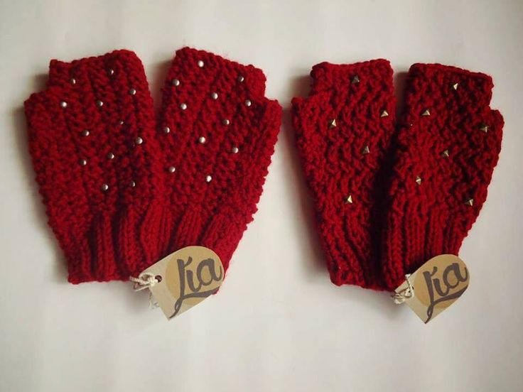 red red. ;)  100 & hand craft