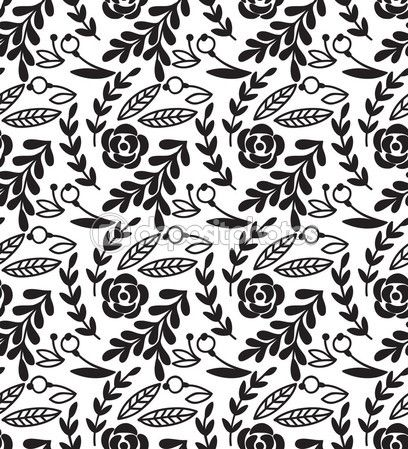 depositphotos_79450598-Vector-seamless-vintage-pattern-with.jpg (409×450)