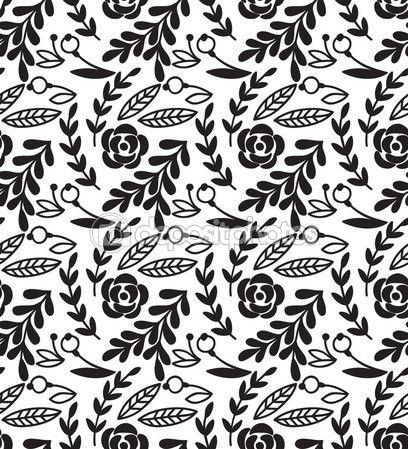 depositphotos_79450598-Vector-seamless-vintage-pattern-with.jpg (409×450)