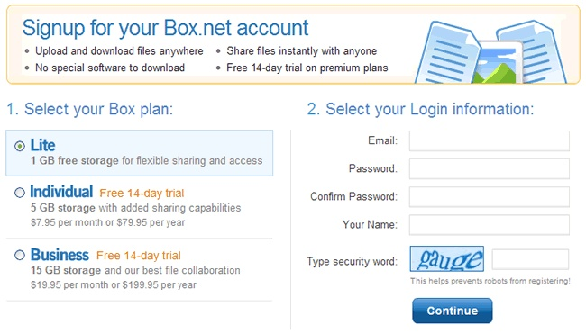 box registration form - nice graphics \ typography Web forms - patient registration form
