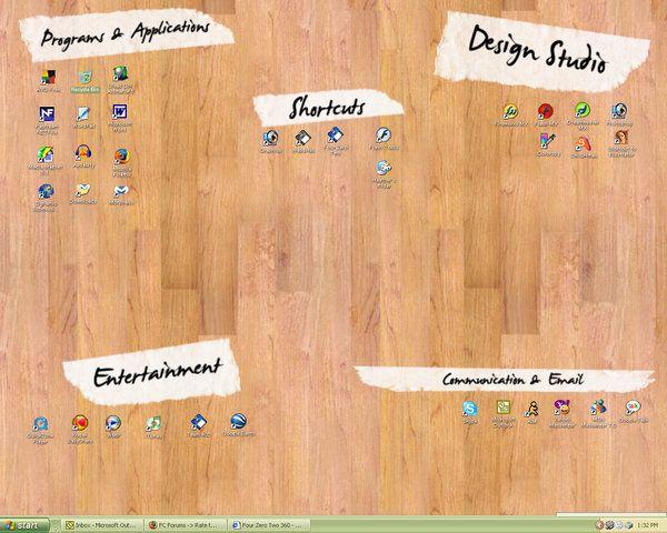 37 best desktop organizer wallpapers images on pinterest for Schreibtisch organisation