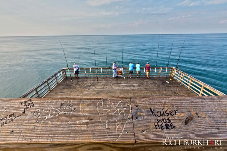 38 best images about photographer 39 s favorites on pinterest for Bogue inlet fishing pier emerald isle nc
