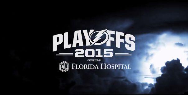 2015 Stanley Cup Playoffs | #TBLightning #NHL #hockey
