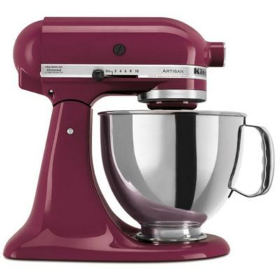 KitchenAid® Artisan® Stand Mixer - Boysenberry - Sears | Sears Canada