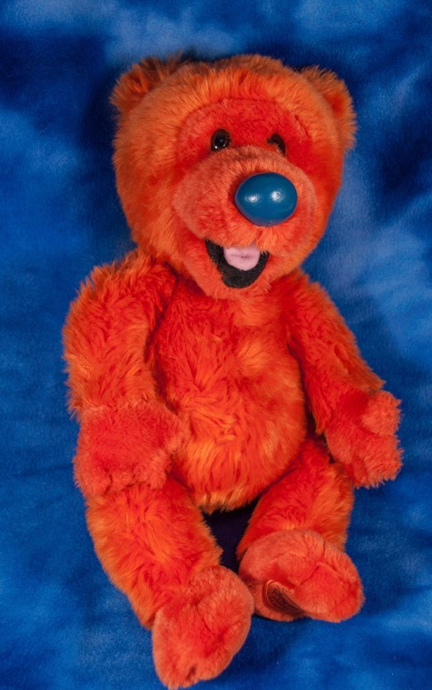 48 best Bear in the big blue house images on Pinterest ...