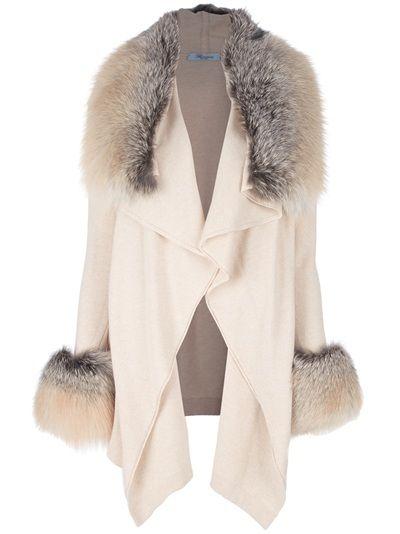 Best 25  Fur trim ideas on Pinterest   Victorian fashion ...