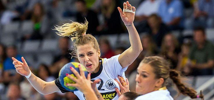 Deutschland nach Sieg gegen Island auf EM-Kurs