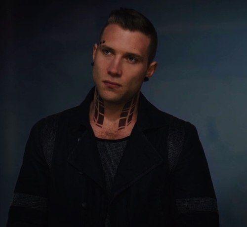 Eric (Divergent Series)