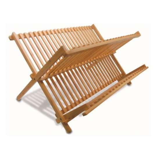Escorredor De Pratos Bamboo 46X34X23 5 cm Mel Tyft