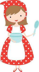 Resultado de imagen para little cooks kitchen girl dibujo