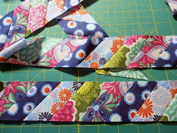 50 best images about quilt binding on Pinterest | Ferns, Fabrics ... : quilt borders and bindings - Adamdwight.com