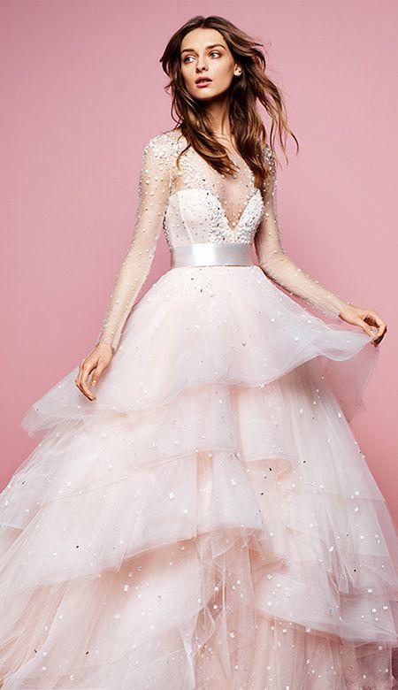 314 best brides vestidos de novia images on Pinterest | Dream ...