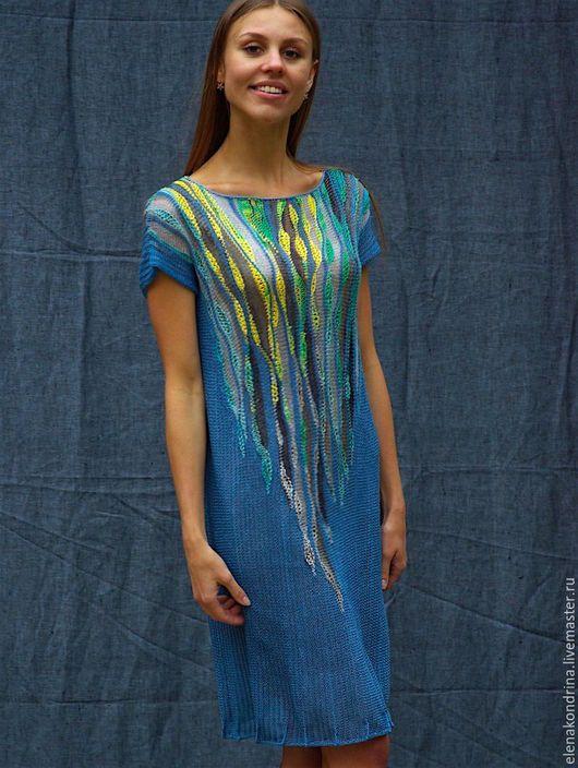 Платья ручной работы. Заказать Платье