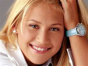 Happy Birthday: Anna Kournikova  June 7,1981 - Anna Sergeyevna Kournikova is a Russian retired professional tennis player.   keepinitrealsports.tumblr.com  keepinitrealsports.wordpress.com  Mobile- m.keepinitrealsports.com
