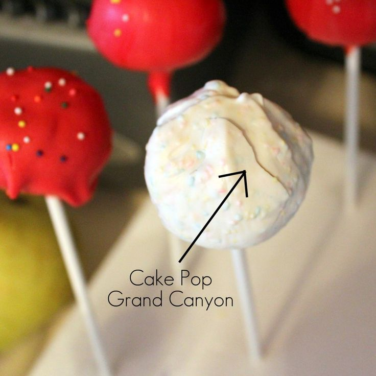 Cake pop tutorial & what not to do
