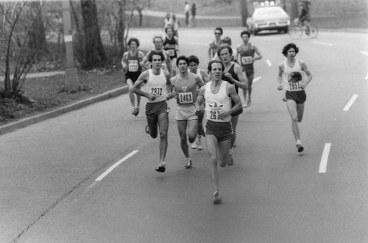 Back in 1970 there were 127 participants running in the first NYC Marathon, all of them American, and the entry fee was only a buck.