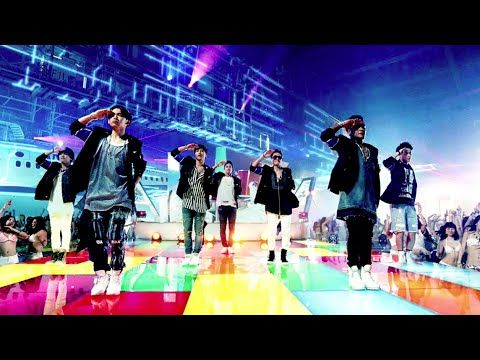 三代目 J Soul Brothers from EXILE TRIBE / Summer Madness (feat. Afrojack) - YouTube