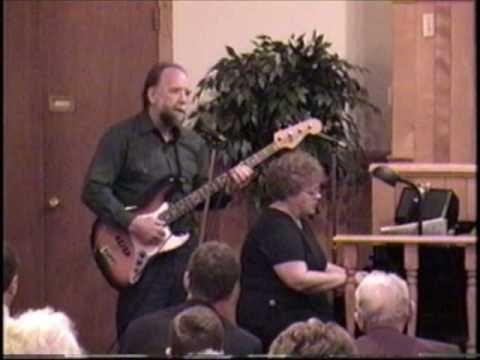 """Who'll Pray For Me When Mama's Gone""  Mount Carmel Baptist Church Choir..."